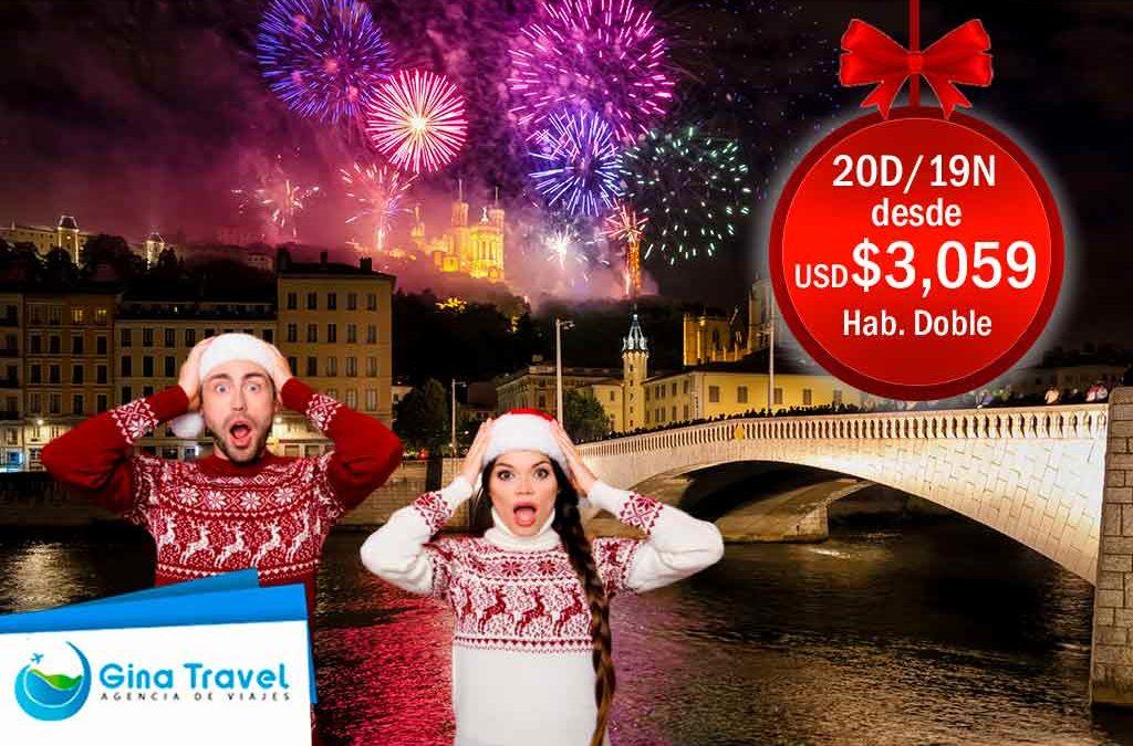 europa turista fin de anio