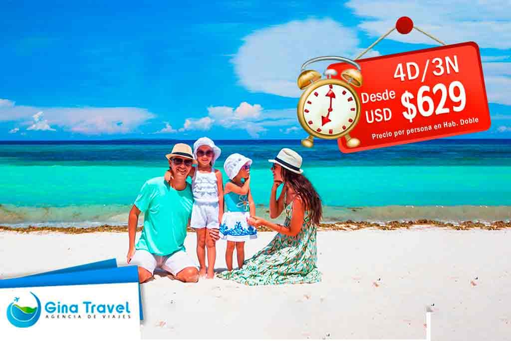 Ofertas de viajes a San Andrés