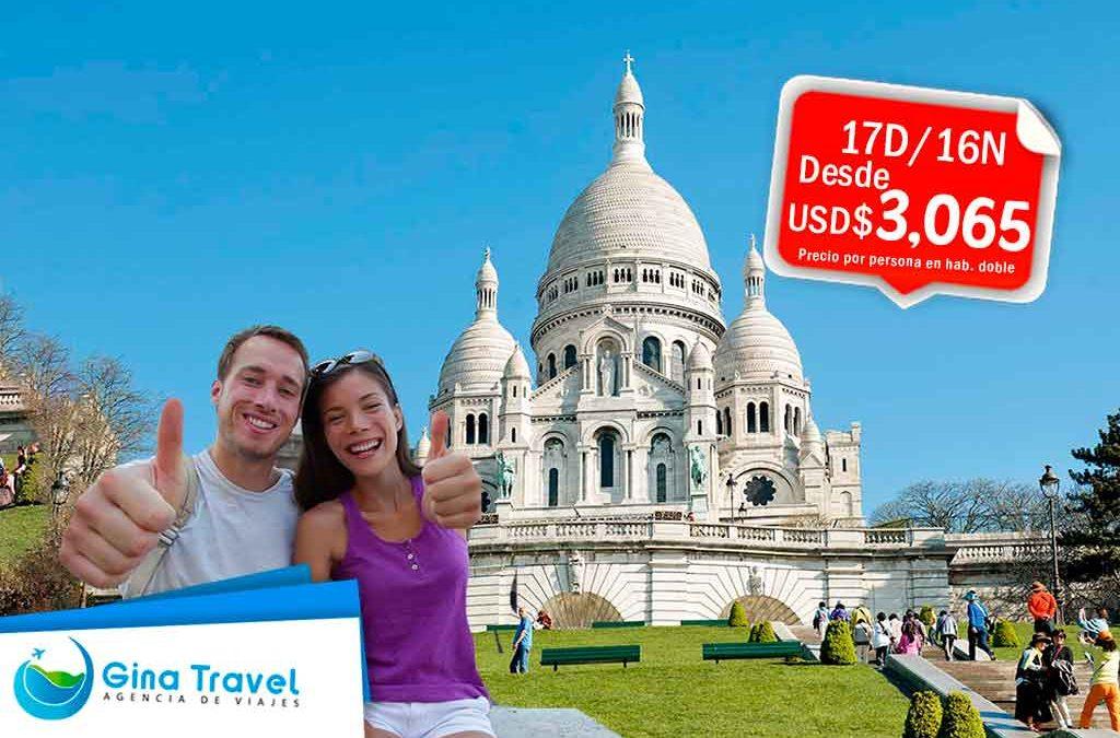 paquetes a europa gran europa turista