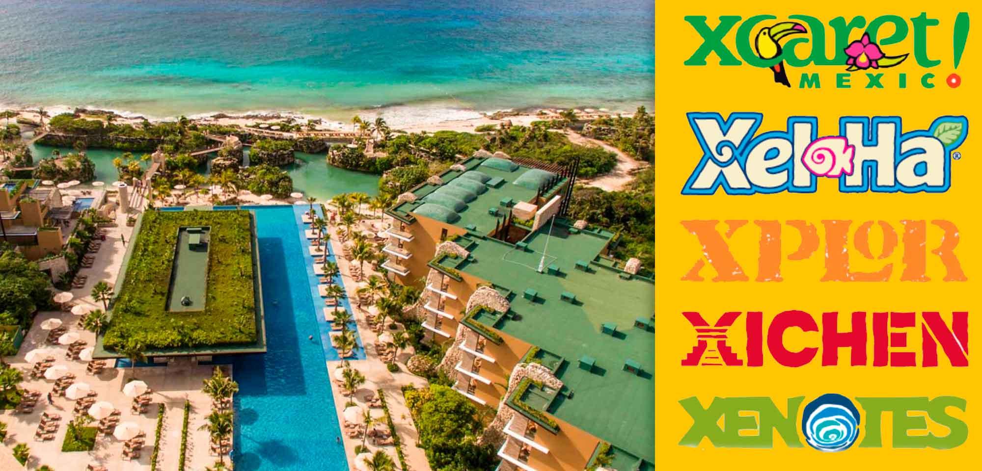 Paquetes de viajes a México
