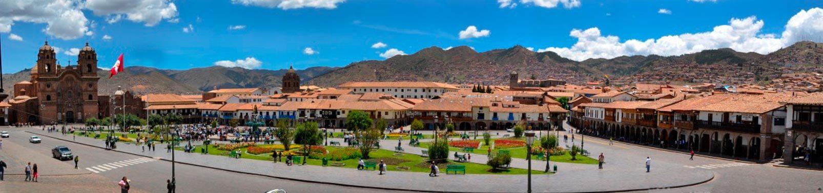Viajes a Cusco