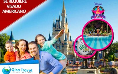 Paquetes a Disney All Star Music – Family Suites