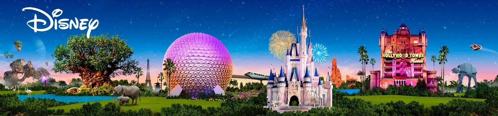 Paquetes-a-Disney