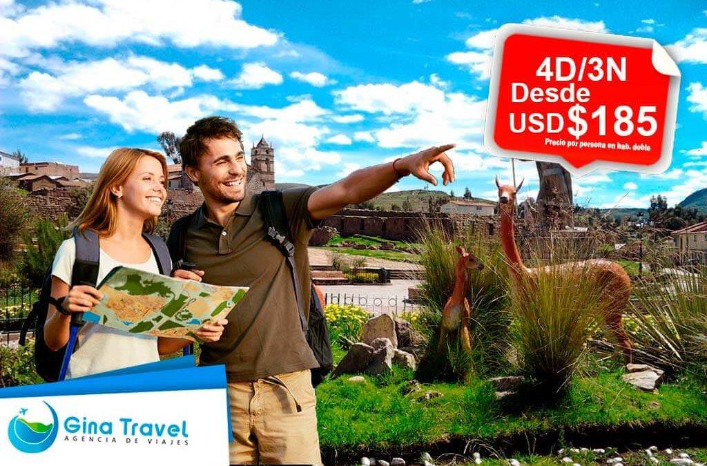 Paquetes Turísticos a Ayacucho – Histórico