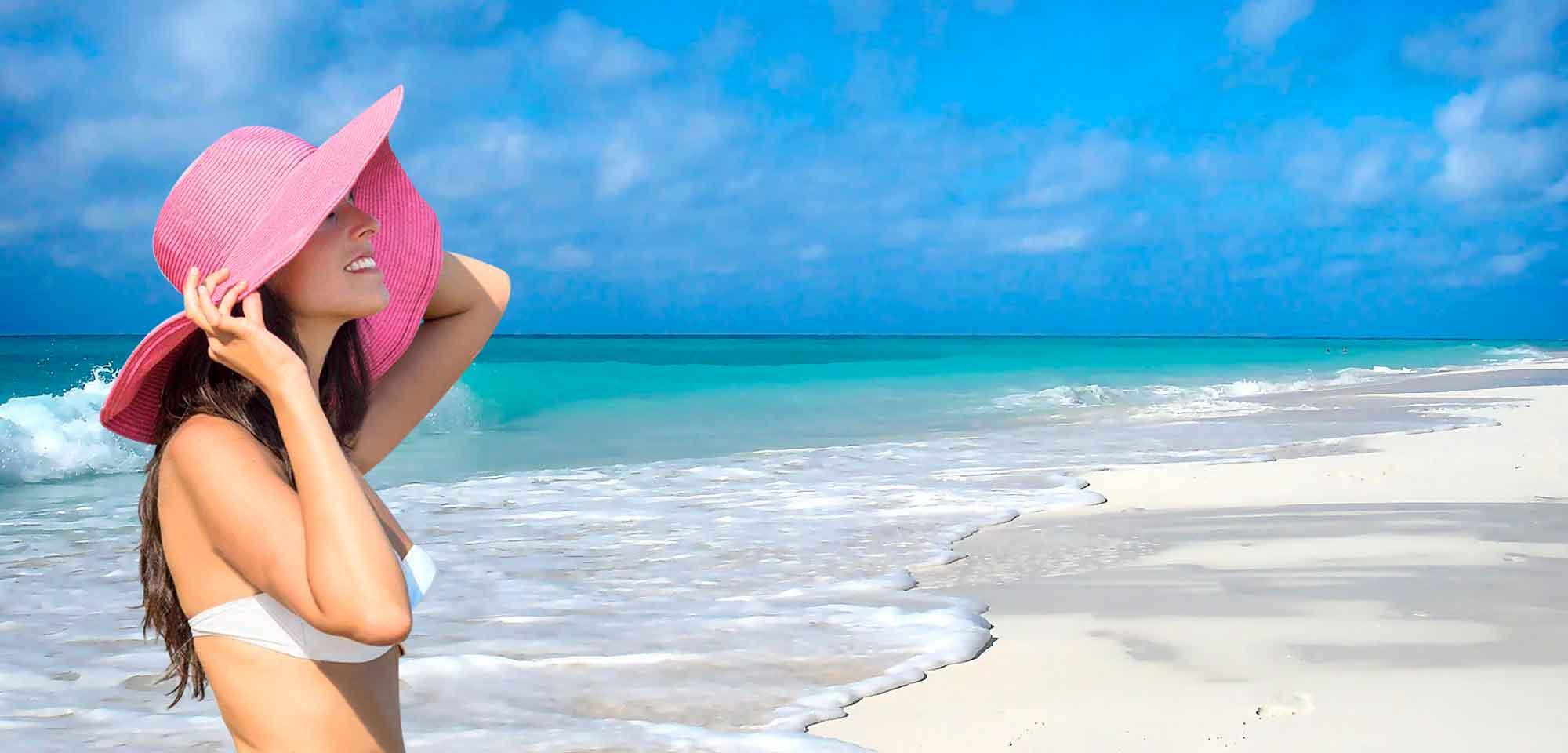 Paquetes Turísticos a Cuba - Cayo Coco