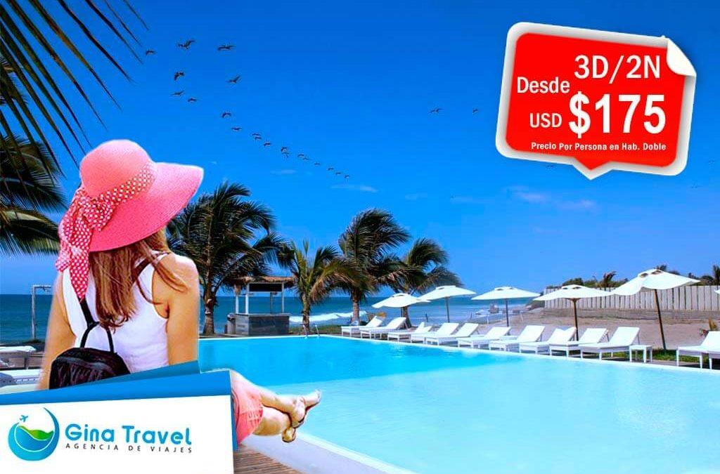 paquetes turisticos a mancora mancora marina hotel