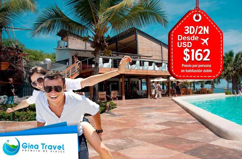 paquetes turisticos a punta sal suites y bungalows