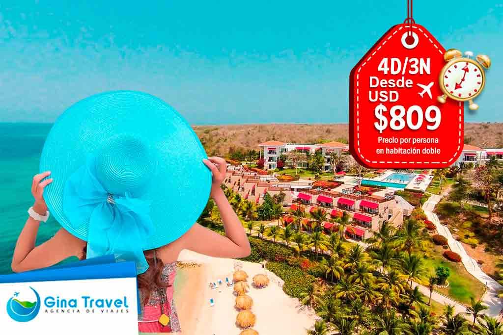 Paquetes Turísticos a Aruba