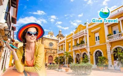 Ofertas de viajes a Cartagena
