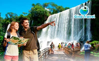 Ofertas de viajes a Iguazú