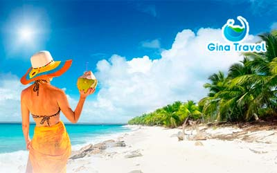 Ofertas de viajes a Jamaica