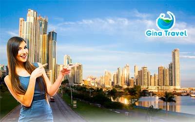 Ofertas de viajes a Panamá