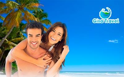 Ofertas de viajes a Riviera Maya