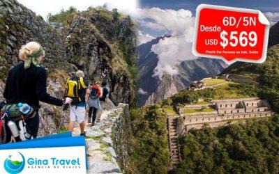 Paquetes Turísticos a Cusco y Choquequirao