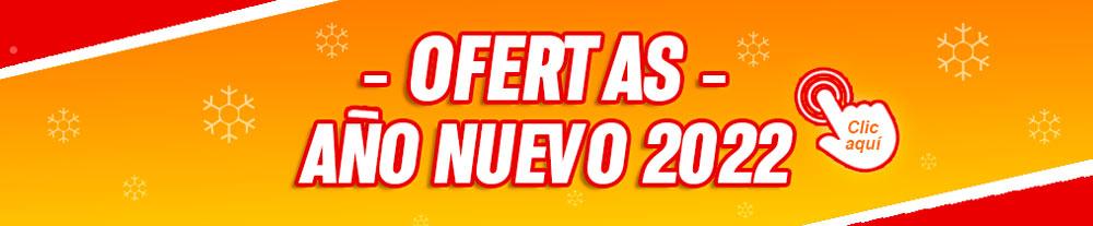 ofertas año nuevo 2022